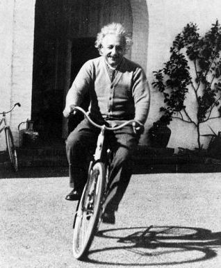 Albert-einstein-bicycle-quote